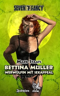 Bettina Muller Cover