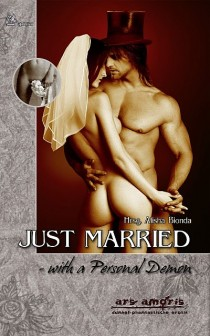 Just Married Cover