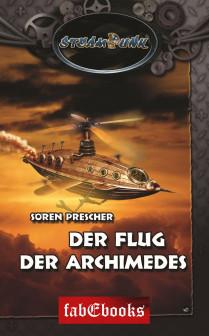 Flug Archimedes COVER