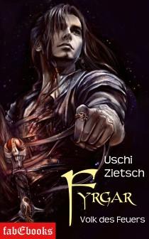 Fyrgar Ebook Cover
