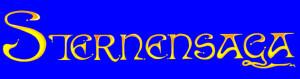 Sternensaga Logo blau